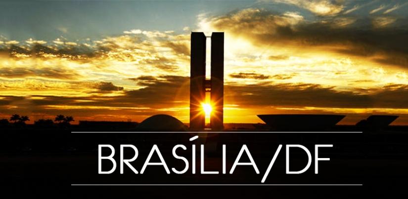 Visite Brasília e se encante pela capital doBrasil!